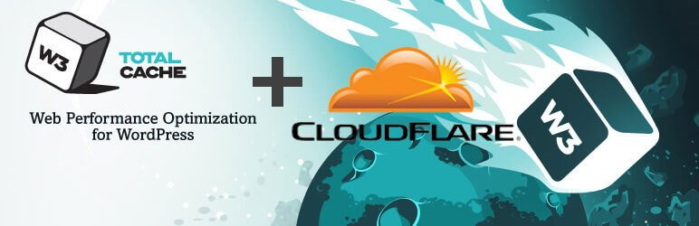 W3 Total Cache Cloudflare Integration