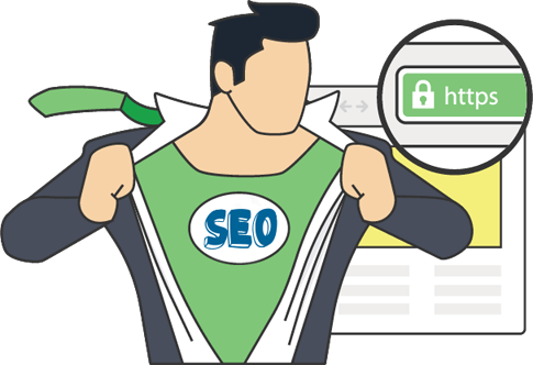 SEO benefits of using SSL