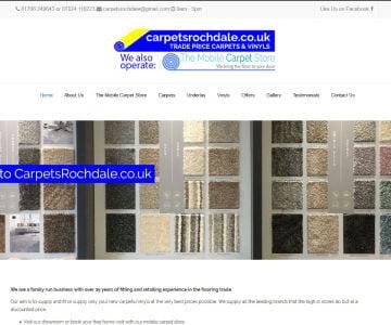 Web Design Rochdale